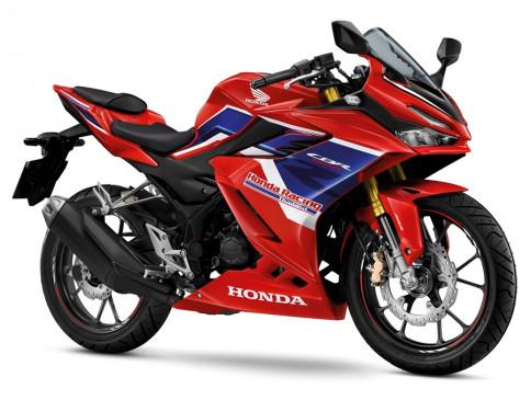 ฮอนด้า Honda CBR 150R ABS MY2022 ปี 2021