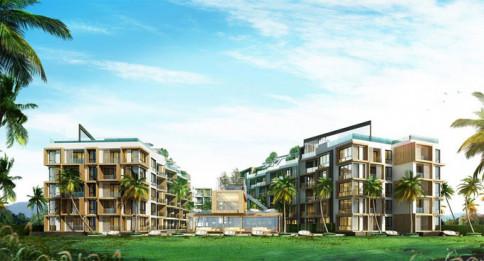 มาสซา ลูน่า คอนโดมิเนียม (Massa Luna Condominium)