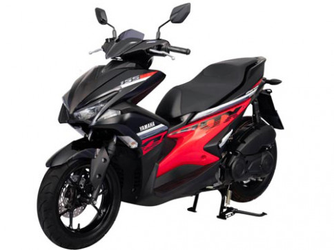 ยามาฮ่า Yamaha Aerox Standard MY2020 ปี 2020
