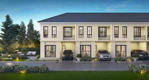 บ้านพฤกษา ศรีนครินทร์ - บางนา โครงการ 3 (Baan Pruksa Srinakarin - Bangna 3)