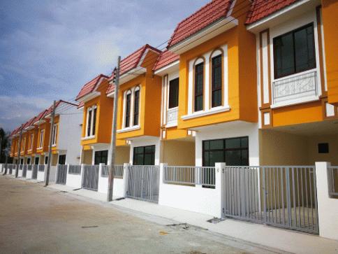 สิรินทาวน์ 3 ประชาอุทิศ 90 (Sirin Town 3 Prachauthit 90)