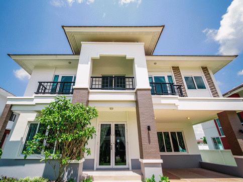 บ้านงามเจริญ 8 ท่าข้าม-พระราม 2 (Baan Ngam Charoen 8 Tha Kham-Rama 2)