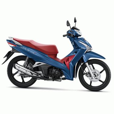 ฮอนด้า Honda Wave 125i 2019 ปี 2019