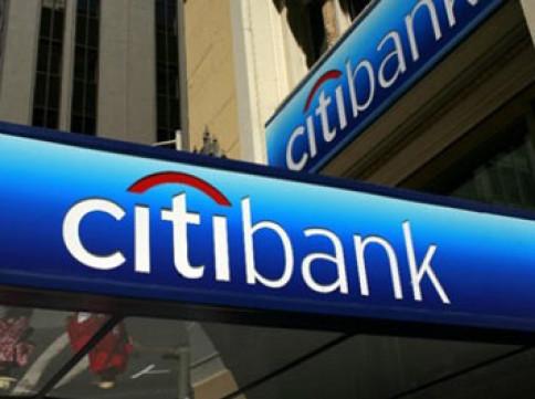 บัญชีเงินฝากประจำ Preferred Time Deposit-ธนาคารซิตี้แบงก์ (Citibank)