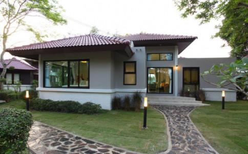 พัทยาคันทรี่คลับ โฮม แอนด์ เรสซิเด้นซ์ (Pattaya Country Club Home & Residence)