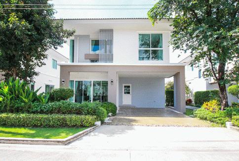 บ้านอลิชา สุขสวัสดิ์-ประชาอุทิศ (Baan Alicha Suksawat-Prachauthit)