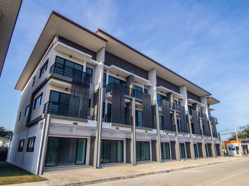 อรสิริน บิสซิเนส เซ็นเตอร์ 5 สันทราย(Ornsirin Business Center 5 Sunsai)