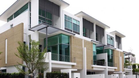 เดอะ แลนด์มาร์ค เรสซิเดนท์ (The Landmark Residence)