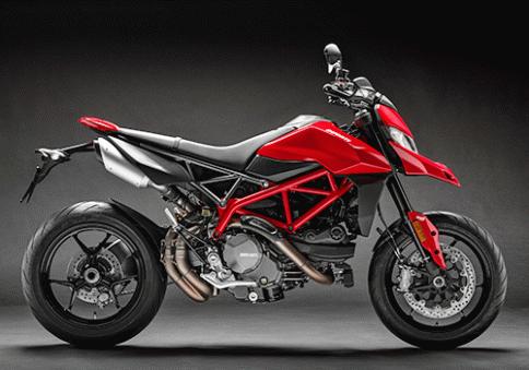 ดูคาติ Ducati Hypermotard 950 ปี 2018