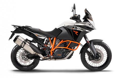 เคทีเอ็ม KTM 1190 Adventure R (Standard) ปี 2013