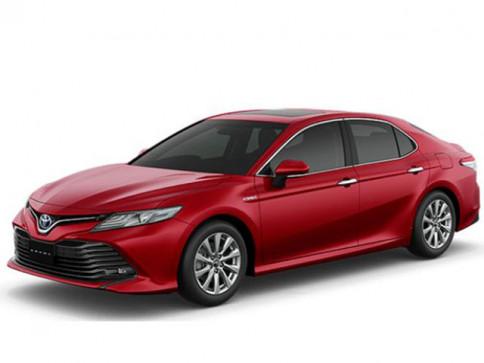 โตโยต้า Toyota-Camry Hybrid 2.5 HV MY2019-ปี 2019