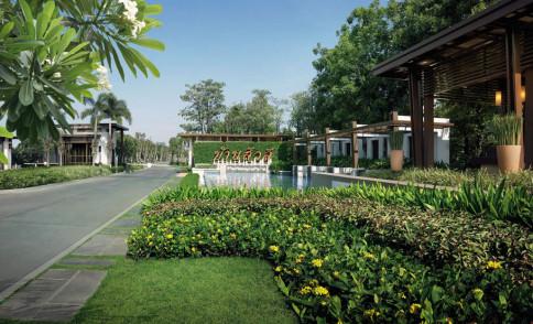 สีวลี - สุวรรณภูมิ (Sivalee Suvarnabhumi)
