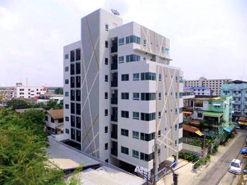 ลูติโน่ คอนโดมิเนียม (Lutino Condominium)
