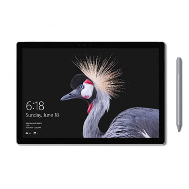 ไมโครซอฟท์ Microsoft-Surface Pro 2017 Core i5 SSD 256GB RAM 8GB