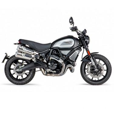ดูคาติ Ducati Scrambler 1100 Dark Pro ปี 2020