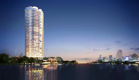 มาย รีสอร์ท แอท ริเวอร์ (My Resort@River)