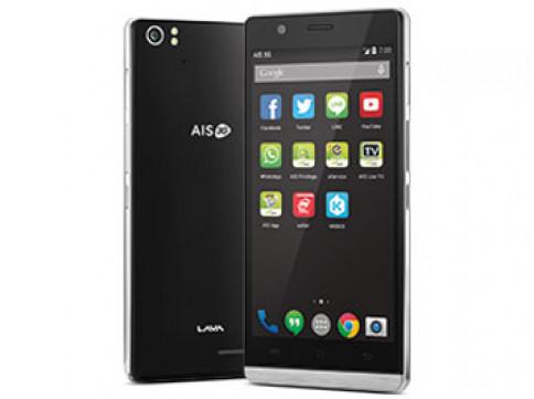เอไอเอส AIS-LAVA Pro 5.0