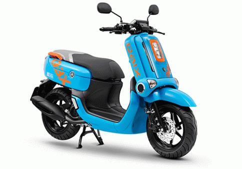ยามาฮ่า Yamaha QBIX S MY2019 ปี 2019