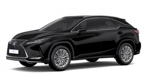 เลกซัส Lexus RX 300 Luxury ปี 2019