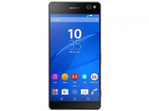โซนี่ Sony Xperia C5 Ultra