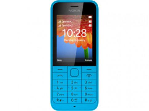 โนเกีย Nokia-2 Series 220 Dual SIM