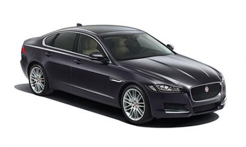 จากัวร์ Jaguar XF 2.0D Portfolio ปี 2016