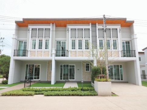 โกลเด้น ทาวน์ อยุธยา (Golden Town Ayutthaya)