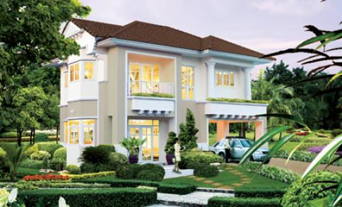 บ้านบุรีรมย์ รามอินทรา-คู้บอน (Baan Burirom Ramintra - Kubon)