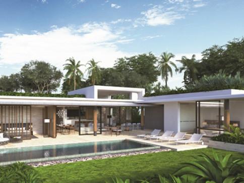 ซันเพลย์ พูลวิลล่า บางเสร่ (Sunplay Pool Villas Bangsaray)