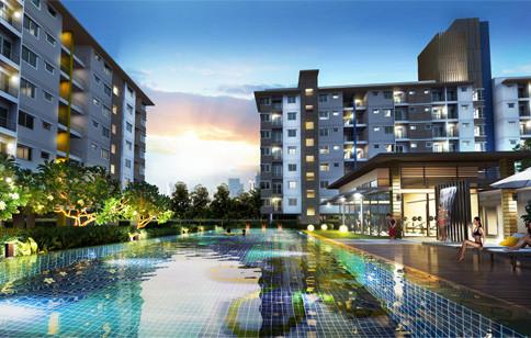 ซิตี้ รีสอร์ท รัชดาฯ-ห้วยขวาง (City Resort Ratchada-Huay Khwang)