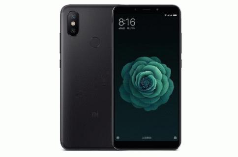 เสียวหมี่ Xiaomi-Mi A2 (64 GB)
