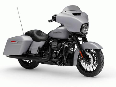 ฮาร์ลีย์-เดวิดสัน Harley-Davidson-Touring Street Glide Special MY20-ปี 2020
