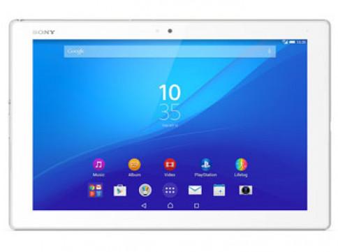 โซนี่ Sony-Xperia Z4 Tablet