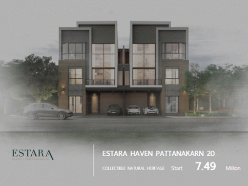 ESTARA Haven Pattanakarn 20