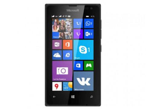 ไมโครซอฟท์ Microsoft-Lumia 435 Dual Sim