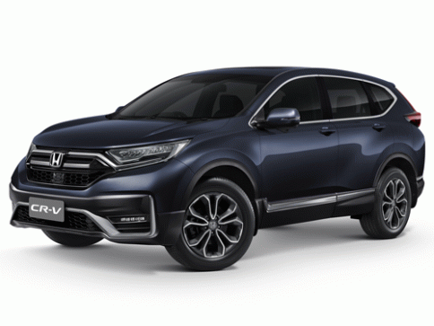 ฮอนด้า Honda CR-V 2.4 ES 4WD 5 Seat MY2020 ปี 2020