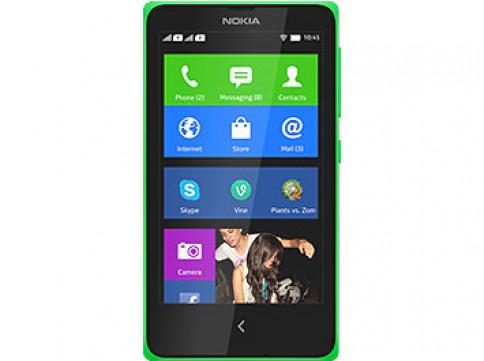 โนเกีย Nokia-X DUAL SIM
