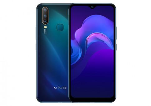 วีโว่ Vivo Y15 2020