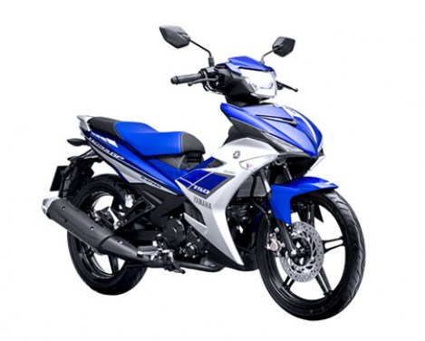 ยามาฮ่า Yamaha-Exciter 150 (Standard)-ปี 2015