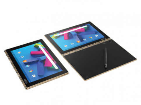เลอโนโว LENOVO-YOGA Book Android