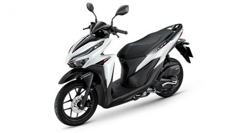 ฮอนด้า Honda Click i 125i MY2020 (ล้อแม็ค) ปี 2020