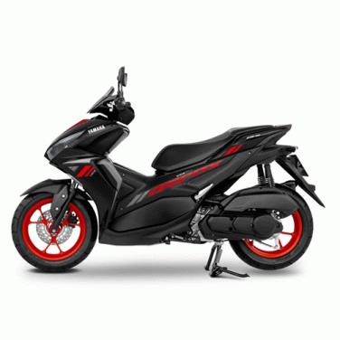 ยามาฮ่า Yamaha-Aerox (Standard)-ปี 2021