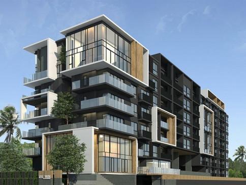 เดอะ วิน คอนโดมิเนียม (The Win Condominium)