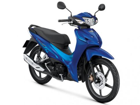 ฮอนด้า Honda Wave 110i ล้อแม็ก 2021 ปี 2021