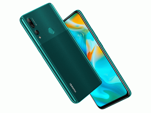 หัวเหว่ย Huawei Y9 Prime (2019)