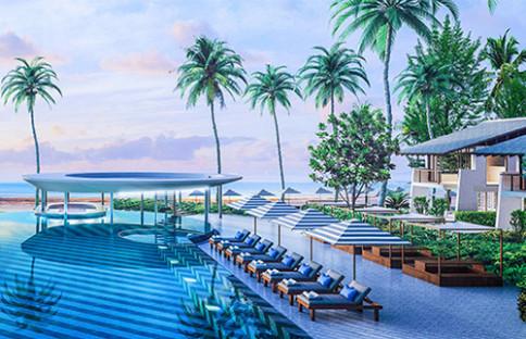 บาบา บีช คลับ ภูเก็ต (BABA BEACH CLUB Phuket)
