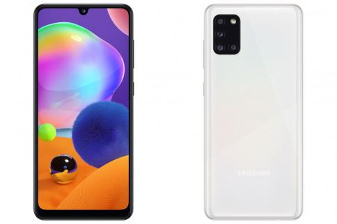 ซัมซุง SAMSUNG Galaxy A31