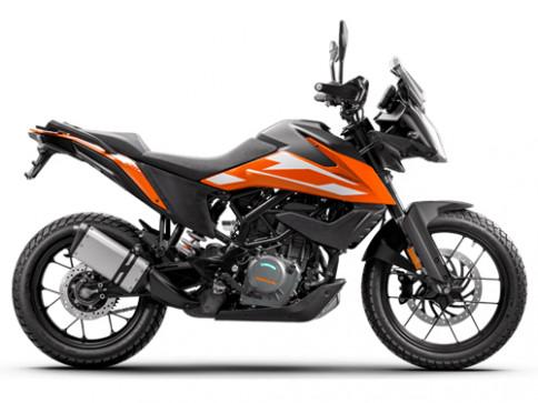 เคทีเอ็ม KTM 250 ADVENTURE ปี 2020