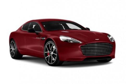 แอสตัน มาร์ติน Aston Martin Rapide S ปี 2013