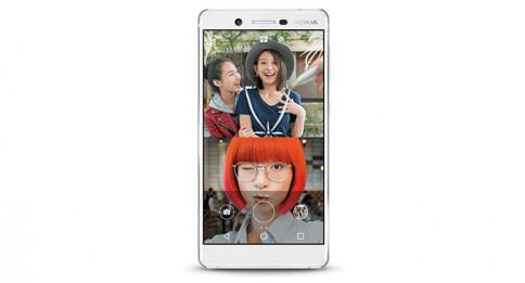 โนเกีย Nokia-7 RAM 4GB